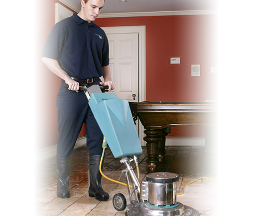 Professional Carpet Cleaning Methods