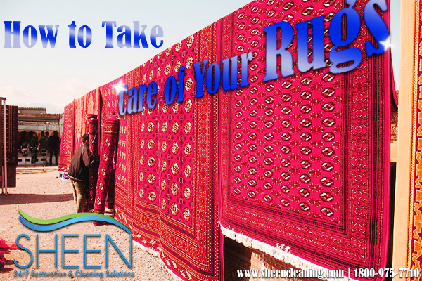 Rug cleaning Boca Raton