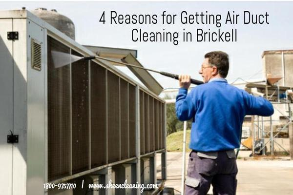 air duct cleaning brickell